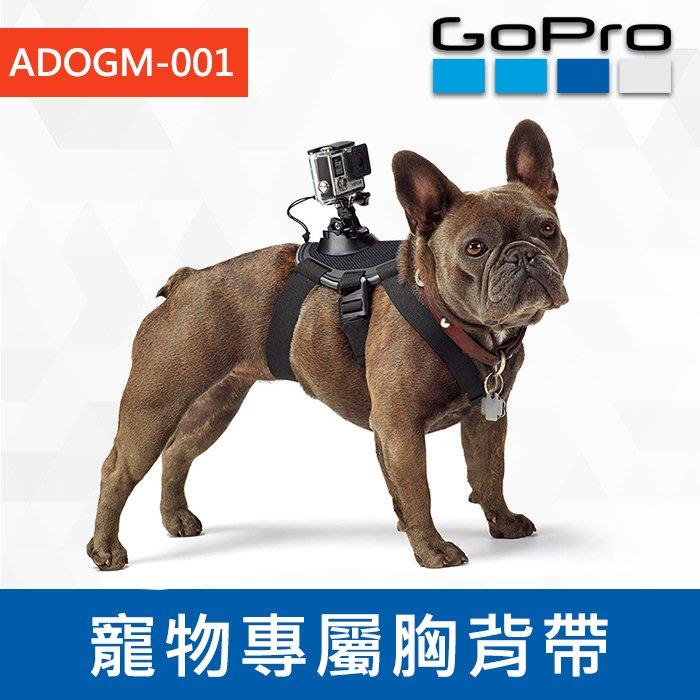 【刪除中10901】停產 完整盒裝 原廠配件 ADOGM-001 寵物綁帶 Fetch 狗用頸帶 穿戴式 GoPro