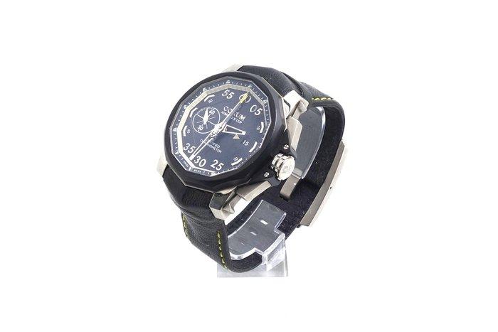 【台中青蘋果】崑崙錶 Corum 96010104/0231 AN14 二手 瑞士錶 #44131