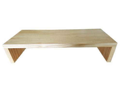 【森林原木手工家具】原木鍵盤收納架