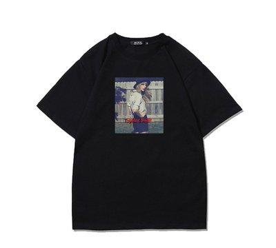 Taylor Swift同款衣服泰勒短袖T恤1989專輯周邊黴黴純棉chic情侶