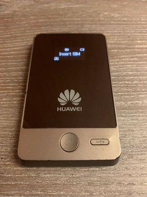 華爲HUAWEI 3G無線網路卡零件機 E583C HUAWEI 3G無線網卡