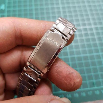 SEKIO 18mm 錶帶 不銹鋼錶帶 非 MK IWC CK TELUX CITIZEN ORIENT 機械錶 石英錶 G08