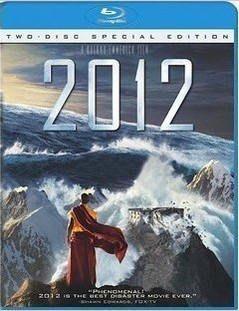 50G任選3套999包運!超清藍光電影碟 BD50 2012世界末日 DVD