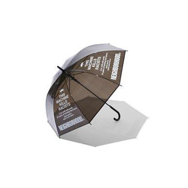 【日貨代購CITY】2018AW NEIGHBORHOOD RACISTS / PE-UMBRELLA 雨傘 現貨