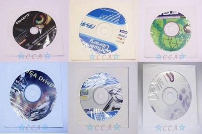 ASUS P5LD2-X/I333/GIGABYTE/VGA DriverV619/BENQ/AsusM1231驅動光碟