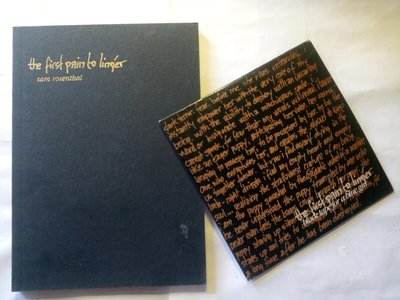 black tape for a blue girl 1996年CD書The First Pain To Linger