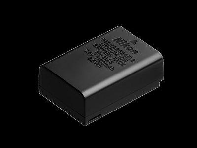 [富豪相機]NIKON EN-EL25原廠電池ENEL25原廠盒裝~國祥公司貨Z50專用
