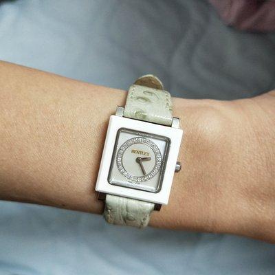 BENTLEY 陶瓷0.2ct真鑽錶