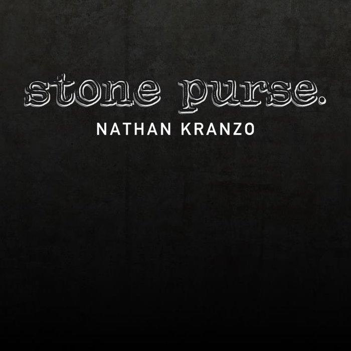 [魔術魂道具Shop]真。石頭包~~Stone Purse by Nathan Kranzo