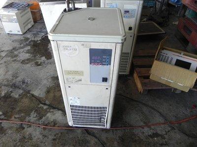 東京理化EYELA CA-1112 低溫冷卻水槽 冷卻水循環機 冰水機