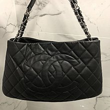 Chanel shoulder bag 二手
