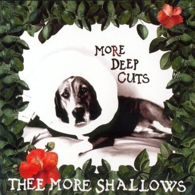 [狗肉貓]_Thee More Shallows _More Deep Cuts