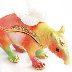 【代官山】日本貨 ----- 珠寶盒 .首飾盒mar134pr