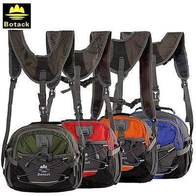 【露西小舖】Botack輕量型雙肩後背包腰包登山背包雙肩背包雙肩背袋旅行包旅行背包斜跨包旅行背袋旅行揹包(SBS拉鏈)