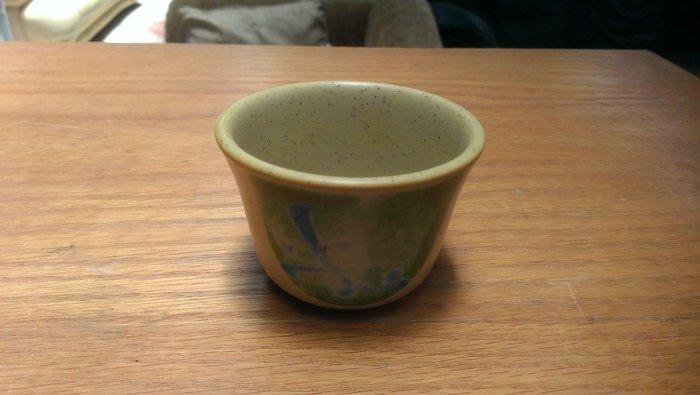 大台南冠均二手貨--日式風 美耐皿 茶杯 水杯 飲料杯 酒杯 湯杯 茶碗蒸杯 圓口杯 量多~便宜賣 *餐飲設備/生財器具