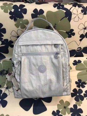 ╭☆包媽子店☆Kipling BP3914 可以插拉桿箱大容量雙肩包~後背包~/可以放15寸筆電
