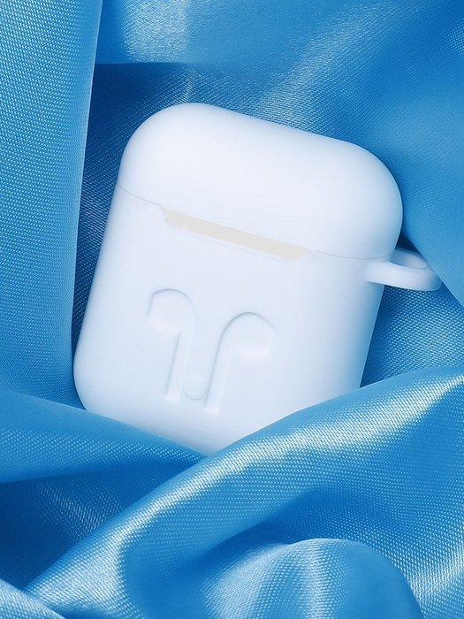 airpods1保護套iPhone周邊airpods2保護套帶鑰匙扣買1得5 蘋果airpods保護套airpods2可