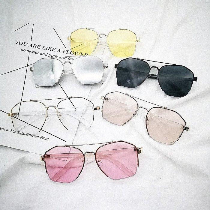 SX千貨鋪-新款韓國兒童太陽鏡男童個性時尚眼鏡遮陽墨鏡寶寶女公主可愛眼鏡#男女童太陽鏡#可愛#眼鏡#時尚