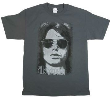 The Doors Summer Glare T-Shirt 美國進口T恤 現貨+預購