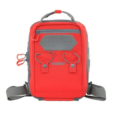 VANQUEST FATPack-Pro Small醫療包(S) 紅