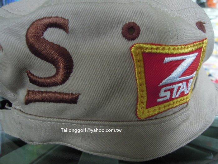 全新 SRIXON 高爾夫球帽 限量款 運動時尚 日本原裝進口 品質保障