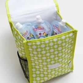 【M&B 幸福小舖】英國Fill n Squeeze - Pouch奇趣袋 - 專用保冷袋