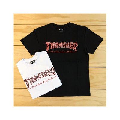 ☆ETW☆【一中店】日線 THRASHER CATACOMB S/S T-SHIRT 骷顱頭 短T 現貨