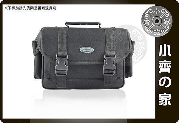 小齊的家 佳美能kamera 817 高活動式空間 防潑水帆布攝影機包 相機包 內層24x12x16cm