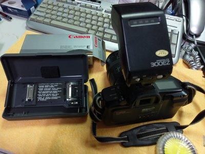 九九懷舊珍品- Canon 底片照相機