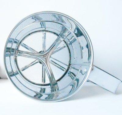 ☆陽光寶貝窩☆ 24目 手壓式不鏽鋼麵粉篩 按壓式不鏽鋼麵粉篩 可可粉 糖粉篩