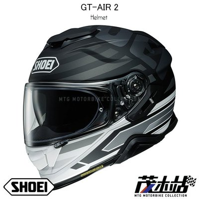 ❖茂木站 MTG❖ SHOEI GT-AIR II 全罩 安全帽 GT AIR2 SENA。Insignia TC-5