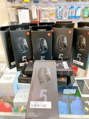 【西瓜通訊】高雄有店面 全新未拆小米 小米手環5 心跳感測器/睡眠感測器/女性健康