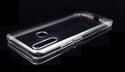 【隱形全包邊】耐磨水晶殼 vivo V17 Pro Y19 透明硬殼 PC殼 手機殼 保護套 保護殼 皮套 不發黃