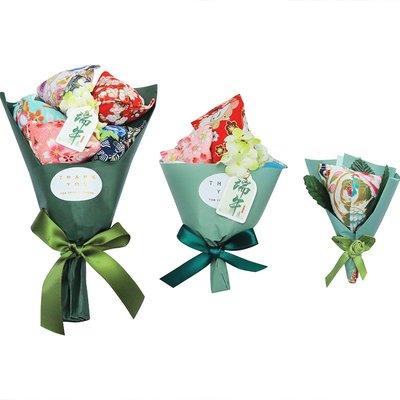 阿里家 億人  創意端午禮品香包花束禮盒裝艾葉香包香囊商場公司活動禮物/訂單滿200元出貨
