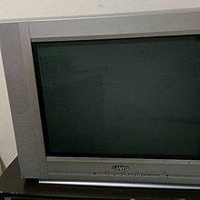 【土城二手市集】SANYO三洋全平面電視機