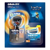 【代購屋】Costco 好市多 代購 Gillette 吉列 無感刮鬍刀&刀片組 浮動立體刀頭(1刀架+7刀片)/刮鬍刀
