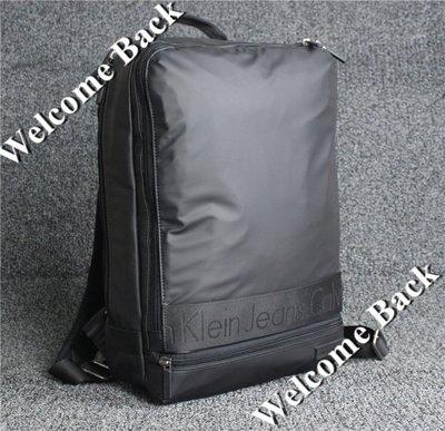 ♣ Welcome Back ♣2015新款熱賣韓版休閒男包 外單代購iPad包包雙肩包電腦背包