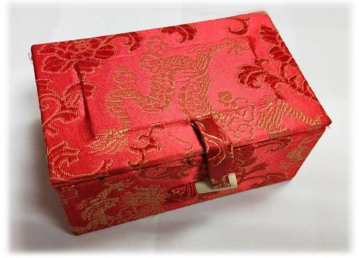 ☆~儷 雅 軒~☆公司章.玉石章專用1寸以上適用印章盒.錦盒