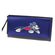 OO米老鼠)日本迪士尼米奇米妮Mickey Mouse皮夾錢包包 可愛皮夾包 錢包夾DK-020