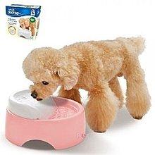 【狗依網doggynet】Gex愛犬圓滿平安濾淨飲水器-粉紅