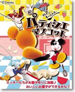 【售完】2009年 Disney Re-Ment 迪士尼米奇 米妮 唐老鴨 史迪奇 維尼 小飛象 廚房料理吊飾。全套