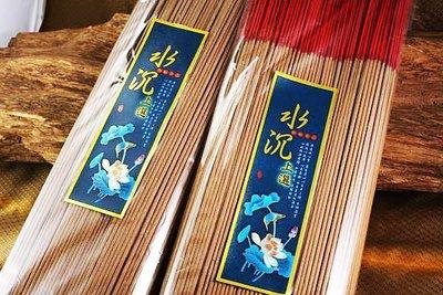 立香【和義沉香】《編號B113》『青洲板沉立香』手工立香 尺3/尺6立香一斤裝