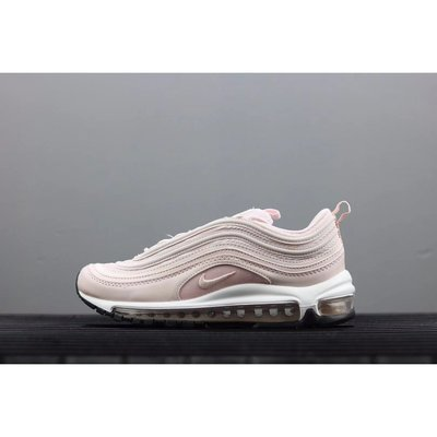 WMNS NIKE AIR MAX 97 BARELY ROSE 粉紅 玫瑰 3M 女 921733-600