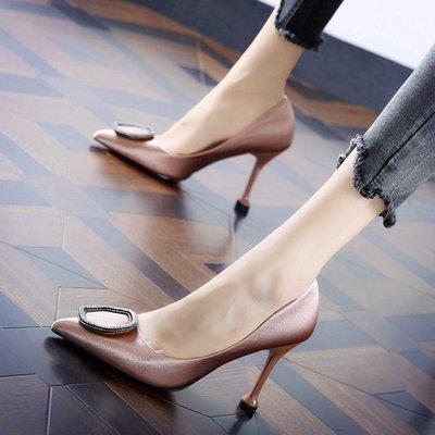 Fashion*小辣椒優雅細跟鞋 時尚...
