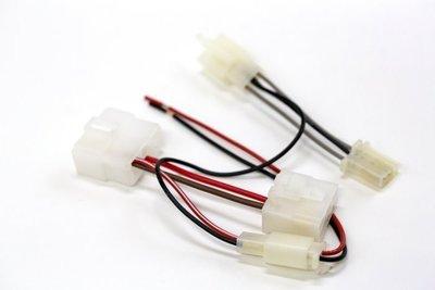 鎖頭 電 跨接線組 原廠線 ACC 機車小U 電利得 機車雙B 行車紀錄器 RSZ 噴射 RS