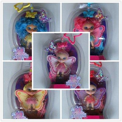 愛卡的玩具屋 ㊣原裝正版芭比Barbi...