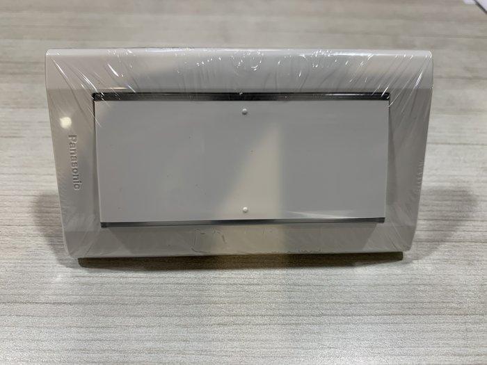 DIY水電材料 WTDFP5152/1開電燈開關/星光開關/國際牌