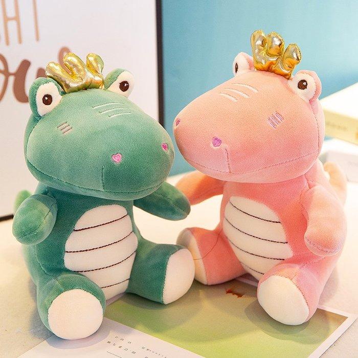 毛絨玩具大號鱷魚公仔超柔軟男孩子床上睡覺抱枕可愛鱷魚娃娃公仔