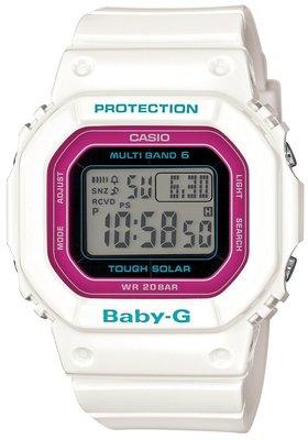 日本正版 CASIO 卡西歐 Baby-G Tripper BGD-5000-7CJF 手錶 日本代購