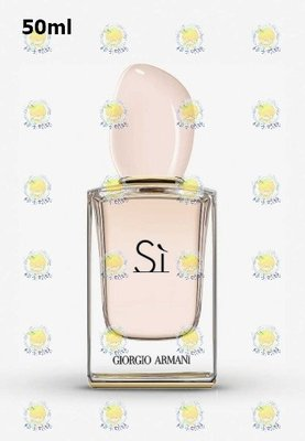 🌖柚子娘娘🌖 GiorgioArmani 亞曼尼 SI 女性淡香水 50ml